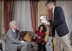 Trabalibros entrevista a Ken Follett