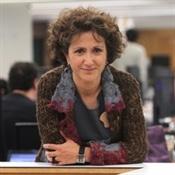 Ana R. Cañil-Trabalibros