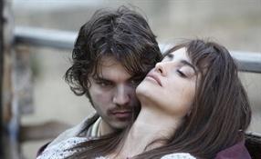 Película Volver a nacer Penélope Cruz (3)-Trabalibros