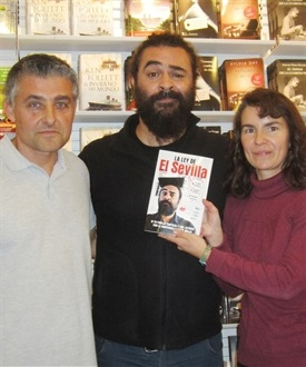 Trabalibros entrevista a El Sevilla(2)