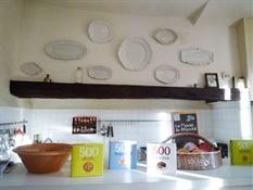 Librairie Maison Tacchella Luberon (3)-Trabalibros