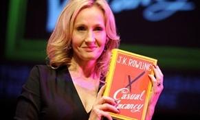 Una vacante imprevista (2) (J. K. Rowling)-Trabalibros