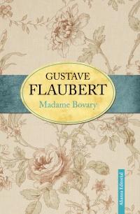 Madame Bovary (Gustave Flaubert)-Trabalibros