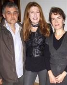 Valérie Tasso y Trabalibros