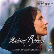 Película Madame Bovary (Claude Chabrol) 2-Trabalibros