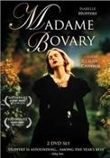 Película Madame Bovary (Claude Chabrol)-Trabalibros