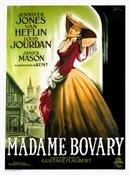 Película Madame Bovary (Vincente Minnelli)-Trabalibros
