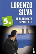 El alquimista impaciente (Lorenzo Silva)-Trabalibros
