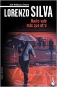 Nadie vale más que otro (Lorenzo Silva)-Trabalibros