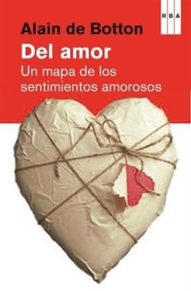 Del Amor (Alain de Botton)-Trabalibros