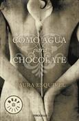 Como agua para chocolate (Laura Esquivel)-Trabalibros