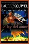 La ley del amor (Laura Esquivel)-Trabalibros