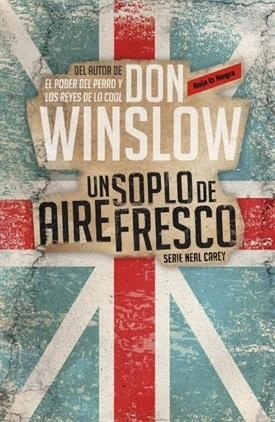 Un soplo de aire fresco (Don Winslow)-Trabalibros