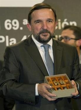 Sergio Vila Sanjuan-Trabalibros