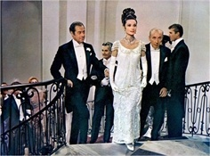Película My fair lady (3)-Trabalibros