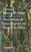 Aventuras de una negrita en busca de Dios (George Bernard Shaw)-Trabalibros