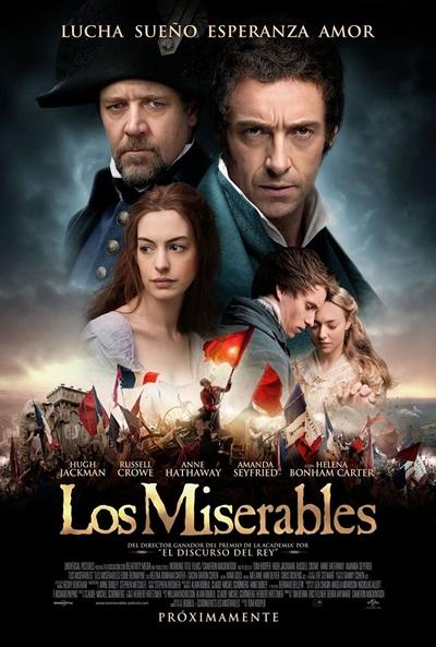Los miserables - Libro...