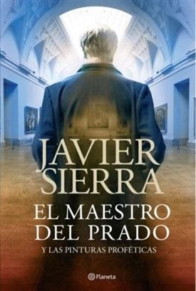 El maestro del Prado (Javier Sierra)-Trabalibros