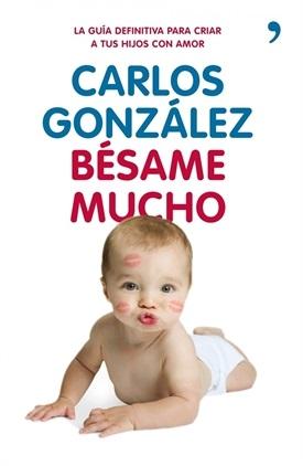 Bésame mucho (Carlos González)-Trabalibros