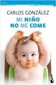 Mi niño no me come (Carlos González)-Trabalibros