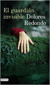 El guardián invisible (Dolores Redondo)-Trabalibros