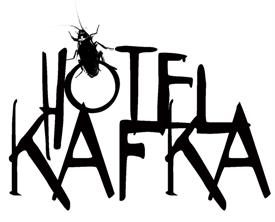 Logo Hotel Kafka-Trabalibros