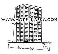 Hotel Kafka 1-Trabalibros