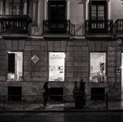 Hotel Kafka-Trabalibros