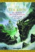 El Señor de los Anillos I. La comunidad del Anillo (J.R.R. Tolkien)-Trabalibros