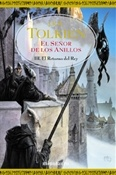 El Señor de los Anillos III. El retorno del rey (J.R.R. Tolkien)-Trabalibros