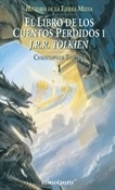 El-libro-de-los-cuentos-perdidos-1-historia-de-la-tierra-media (J.R.R. Tolkien)-Trabalibros