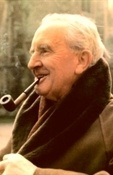 J. R. R. Tolkien-Trabalibros