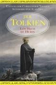 Los hijos de Húrin (J.R.R. Tolkien)-Trabalibros