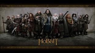 Película El Hobbit. Un viaje inesperado (2)-Trabalibros