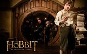 Película El Hobbit. Un viaje inesperado (3)-Trabalibros