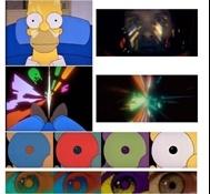 La naranja mecánica y los Simpson-Trabalibros