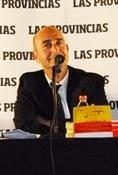 Presentación Sesenta kilos (Ramón Palomar)