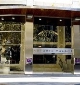 Hotel Astoria Valencia-Trabalibros