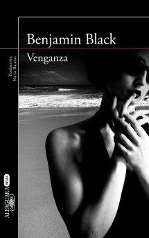 Venganza (Benjamin Black)-Trabalibros