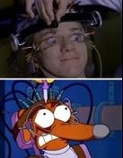 La naranja mecánica y los Simpson 2-Trabalibros