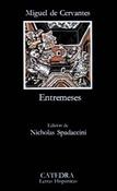 Entremeses (Miguel de Cervantes)-Trabalibros