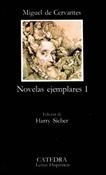 Novelas ejemplares I (Miguel de Cervantes)-Trabalibros