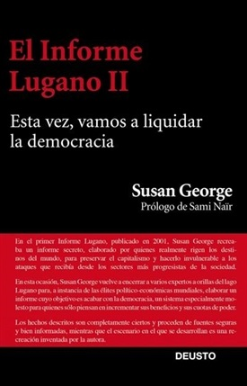 El Informe Lugano II (Susan George)-Trabalibros