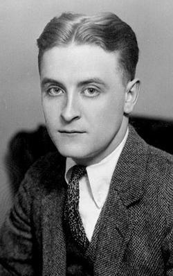 Francis Scott Fitzgerald-Trabalibros