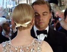 Película El gran Gatsby (4)-Trabalibros