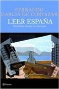Leer España (Fernando García de Cortázar)-Trabalibros