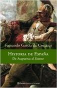 Historia de España (Fernando García de Cortázar)-Trabalibros