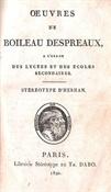 Obras Boileau-Trabalibros