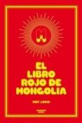 El libro rojo de Mongolia (Colectivo Mongolia)-Trabalibros