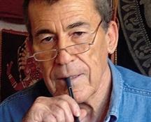 Fernando Sánchez Dragó-Trabalibros